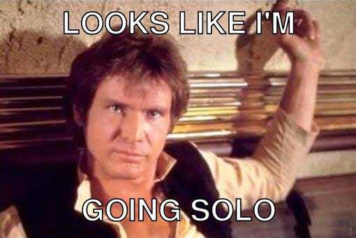 Image result for solo meme