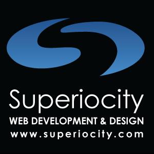 Superiocity Logo